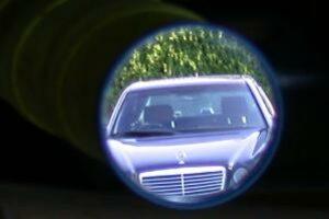 Radspiegel.de: Der Blick in den Rückspiegel