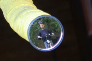 Der pfiffige Fahrradspiegel - radspiegel de bild 07